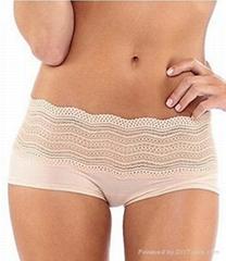 Lace Dolce Boyshorts panty