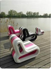 EPP泡沫成型家具