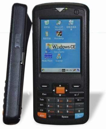 PDA採集器 1