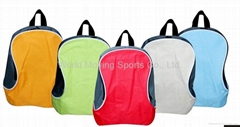 2014 best selling cheap promotion backpack bag kids backpack