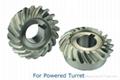 Spiral Bevel Gear ( Powered Turret )