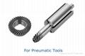 Spiral Bevel Gear (Pneumatic Tools)