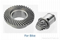 Spiral Bevel Gear (Bike)