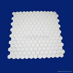Alumina Mosaic Tile