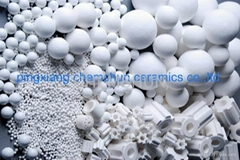 99% Alumina Balls (Al2O3: 99%) Type A