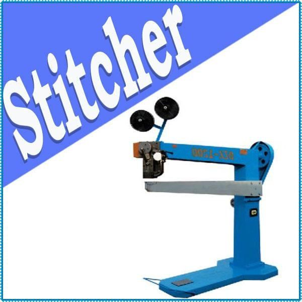 What kind of corrugated stitching machine is better 1