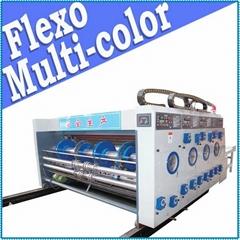 Where can buy semi-automatic flexo