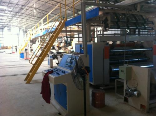 Where can i buy corrugated cardboard production line 3
