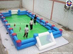 Inflatable Table Football/Inflatable Football Pitch (XRSP-129)