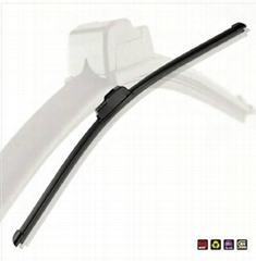 windscreen soft wiper blade