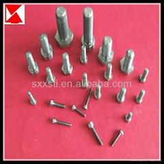 titanium bolt