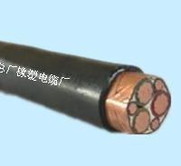聚氯乙烯绝缘铠装电力电缆