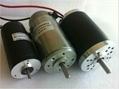 brushless dc micro motor 20w/50w