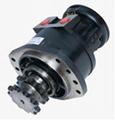 HMCR05 Hydraulic Motor