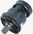 HMCR03 Hydraulic Motor