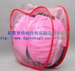 pvc内衣包装袋