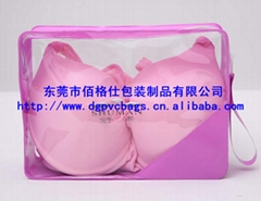 pvc文胸包装袋