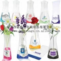 pvc花瓶