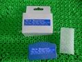 For Epson 4800 可填充墨盒带可复位芯片 4