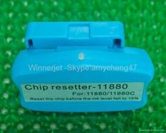 Epson 11880 芯片复位器