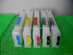 爱普生 9700 墨盒带可复位芯片