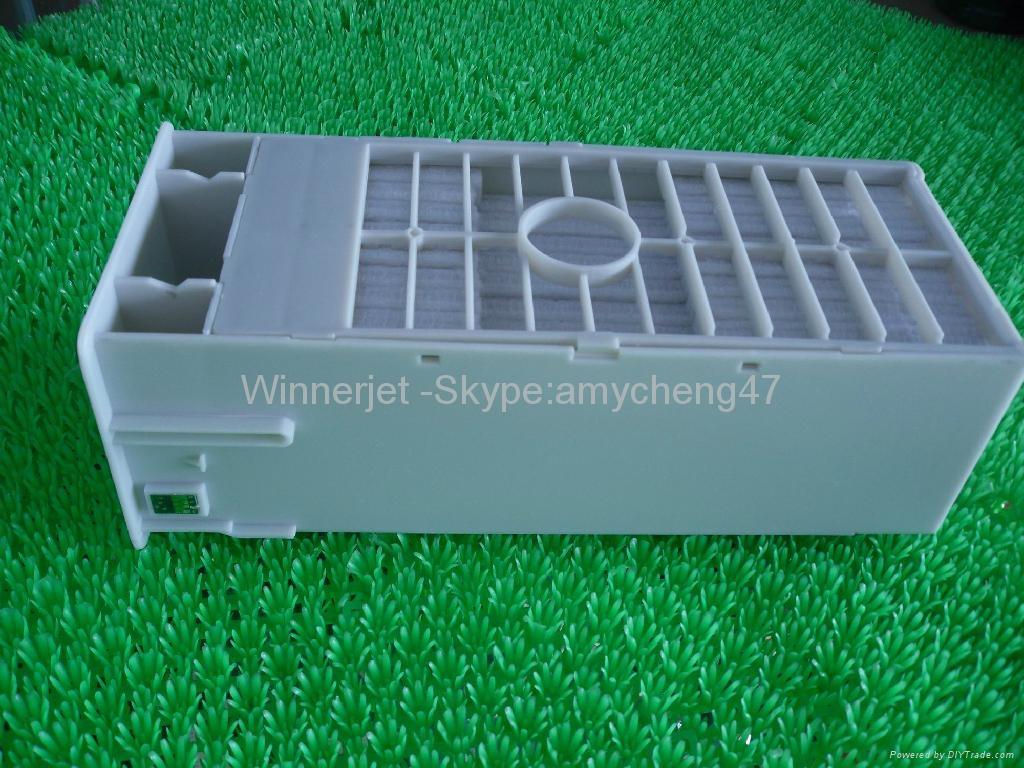 爱普生 9700 墨盒带可复位芯片 5