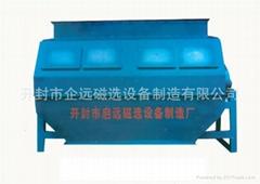 干式磁选机械设备