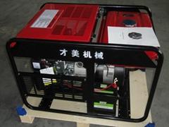 3.5KW发电机组