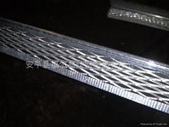 钢板护角网