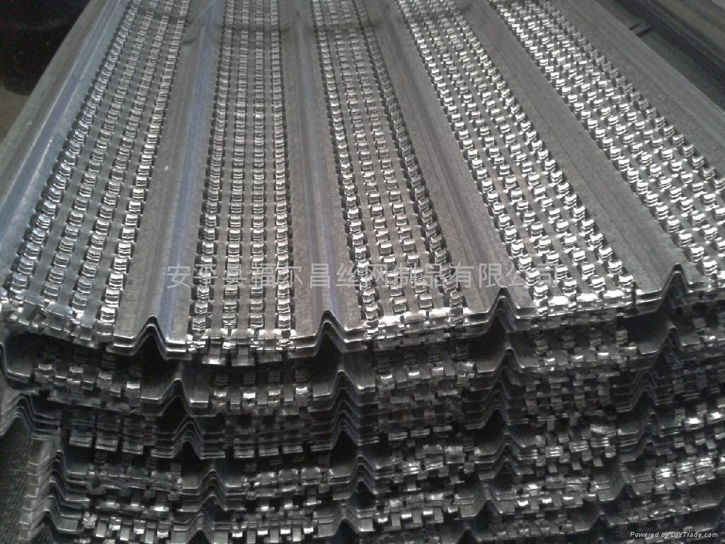 建筑金属网 5