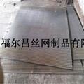 不锈钢条缝筛板 304不锈钢条缝筛板 5