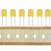 Wholesale CL21-B 333J400V polyester capacitor