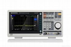 DANL -148dbm; 3GHz Spectrum Analyzer; Tracking Generator