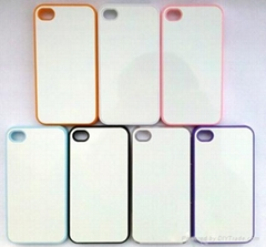 Sublimation  Phone Case Iphone4/4S