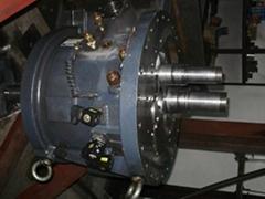 中央空调汉钟螺杆压缩机