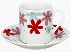 90CC COFFEE SET