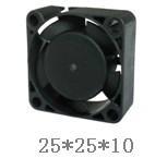 DC Cooling Fan,DC Fan25mm*25mm*10mm