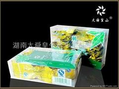 PVC普及装刺儿茶
