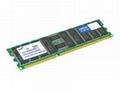 647903-B21 HP 32GB 4Rx4 PC3L-10600L-9 Kit 1