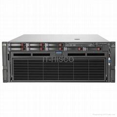 HP DL 580 G7 643063-001 Server