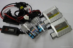 slim ballast hid single beam bulbs lamps hid Xenon Conversion Kit