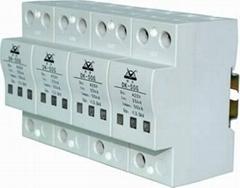 電源防雷器A型箱式