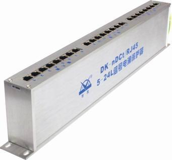 网络信号防雷器 1