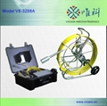 """8"""" Screen 2 in 1 Inspection Camera"""