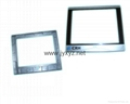 aluminum die-casting high speed train TV frame