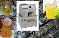 Multi-purpose Sugarcane Juice Machine