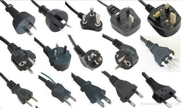AC电源线 1