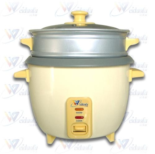 drum rice cooker, 0.6L/300W 1