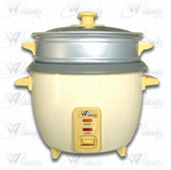 drum rice cooker, 0.6L/300W