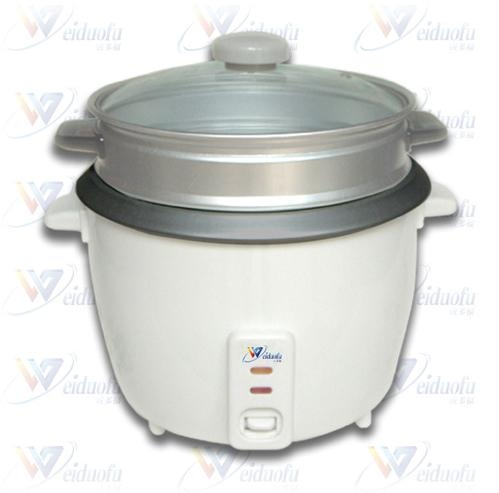 drum rice cooker, 0.6L/300W 2